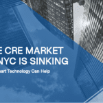 The CRE Market in NYC is Sinking: How Smart Technology Can Help